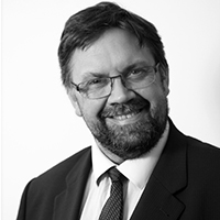 Rob Whiteman, Chief Executive Officer
